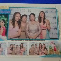 Photo taken at Casino Espanol De Manila by Mari L. on 8/8/2015
