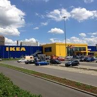 Das Foto wurde bei IKEA von Robert H. am 6/22/2013 aufgenommen