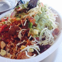 Photo taken at Chipotle Mexican Grill by Jadwiga Anna Maria &. on 4/27/2015