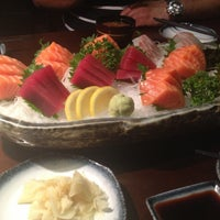 Photo taken at Matsuko Japanese Restaurant by Дилшод . on 4/25/2013