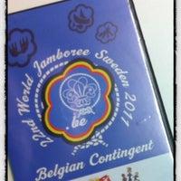 12/4/2012에 Veerle C.님이 FOS Open Scouting - Landelijk Secretariaat에서 찍은 사진