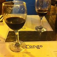 Foto tomada en Bar Congo por Jaime V. el 10/18/2013