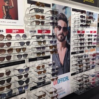 Photo taken at Grand Optical by Thanos R. on 5/10/2016