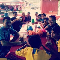 Photo taken at Felda Sungai Retang by Kaizar Faries T. on 11/13/2013
