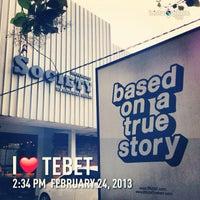 Photo taken at Endorse Distro by Kaizar Faries T. on 2/24/2013