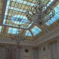 12/19/2012 tarihinde Владимир М.ziyaretçi tarafından Fairmont Grand Hotel Kyiv'de çekilen fotoğraf