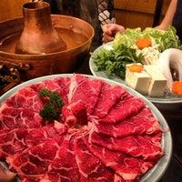 Foto scattata a Mitsukoshi Restaurant da Robert E. il 4/22/2013