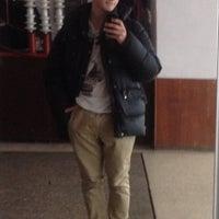 11/28/2012にAndrew M.がХмельницький політехнічний коледжで撮った写真