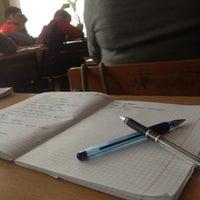 12/17/2012にAndrew M.がХмельницький політехнічний коледжで撮った写真