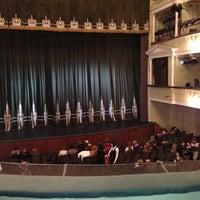 Снимок сделан в Российский академический молодёжный театр (РАМТ) пользователем Александра З. 3/21/2013