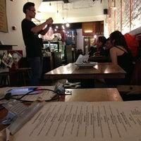 Photo taken at Maison Ikkoku Cafe by TsuiRen C. on 3/23/2013