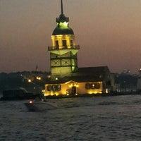 Das Foto wurde bei Üsküdar von Zeynep Sultan am 7/27/2013 aufgenommen