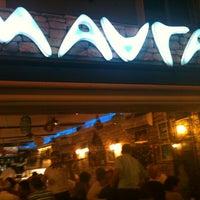 Photo taken at Mavra Restaurant by Seda K. on 7/2/2013