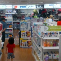Photo taken at One Baby World by Farid H. on 1/26/2013