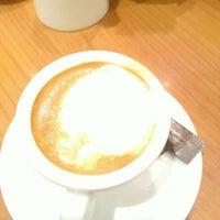 Снимок сделан в Butlers Chocolate Café пользователем Héctor O. 1/19/2016