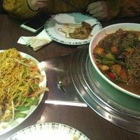 Снимок сделан в Hilan Korean & Chinese Restaurant пользователем Héctor O. 3/16/2018