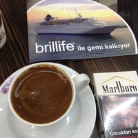 Photo taken at Eymes Tekstil- Brillife Bursa by Abbas A. on 9/19/2013