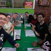 Photo taken at Lampião da Pavuna by Clarisse A. on 7/22/2017