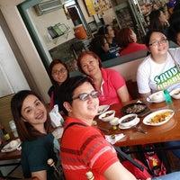Photo taken at Razons San Fernando Pampangga by Dominic Jake R. on 8/31/2015