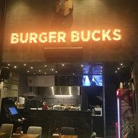 Foto diambil di Burger Bucks oleh Fuat pada 10/17/2017