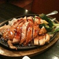 Photo taken at Ichiban Sushi: Asian Bistro by Candice D. on 5/1/2013