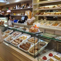 Foto tirada no(a) Marie-Madeleine Boutique Gourmet por Mirian S. em 11/28/2012