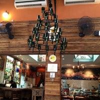 Foto tirada no(a) Zena Caffè por Mirian S. em 11/19/2012