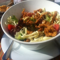 2/25/2013 tarihinde Didem M.ziyaretçi tarafından Cafeka Restaurant & Cafe'de çekilen fotoğraf
