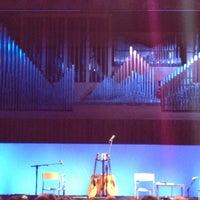 Photo taken at Koncertna dvorana Vatroslava Lisinskog by Pala Č. on 4/29/2013