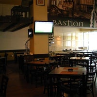 Photo taken at Restaurant Bastion by Szekely B. on 3/19/2013