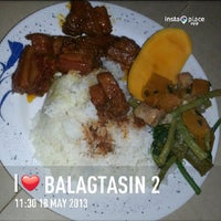 Photo taken at Balagtasin 2 by Jay-Em M. on 5/18/2013