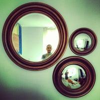 Photo taken at Hotel Indigo New York City - Chelsea by Javier G. on 11/18/2012