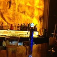 7/26/2013 tarihinde Seyma C.ziyaretçi tarafından Vogue Hotel Lounge Bar'de çekilen fotoğraf