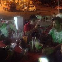 Photo taken at Stadium Cafe by Alif A. on 8/17/2014
