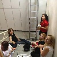 Photo taken at MERDİVEN CAFE MŞ by Birsen K. on 6/20/2013