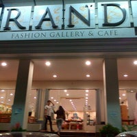Photo taken at GRANDE by Annisa U. on 5/5/2013