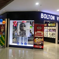 Photo taken at Setapak Central by Bolton Optical on 4/20/2017