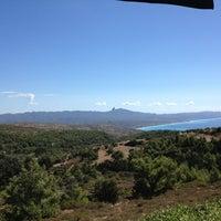 10/2/2013 tarihinde Alexander G.ziyaretçi tarafından Taverna Panorama'de çekilen fotoğraf