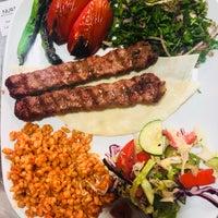 Photo taken at Nuri Restaurant by Tuğyam B. on 8/26/2018