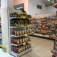 Photo taken at Reis Supermarket by Ledün Y. on 2/28/2017