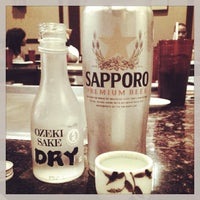 Photo taken at Shogun Japanese and Chinese Bistro by Shannon H. on 6/22/2013