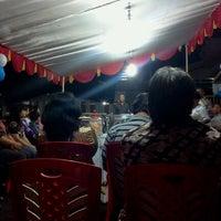 Photo taken at Sentra Penjualan Tanaman Hias Kakaskasen by Aime on 11/18/2012