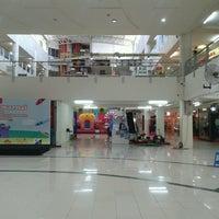 Photo taken at Mataram Mall by Arya U. on 1/13/2017