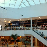 Photo taken at Shopping Bela Vista by Ciro M. on 11/24/2012