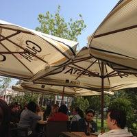 4/22/2013 tarihinde Birgül D.ziyaretçi tarafından Cafeka Restaurant & Cafe'de çekilen fotoğraf
