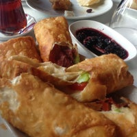 1/13/2013 tarihinde Göktuğ D.ziyaretçi tarafından Hanedan Restaurant'de çekilen fotoğraf