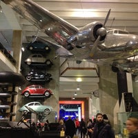 Photo prise au Science Museum par Ivana G. le1/31/2013
