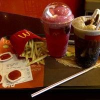 Photo taken at McDonald's by junita h. on 12/17/2012