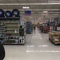 Photo taken at Walmart Supercenter by Bob B. on 11/17/2017