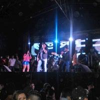 Photo taken at Parque de Vaqueijada Guarani by Elaine C. on 12/4/2012